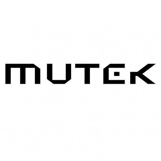 Mutek Logo