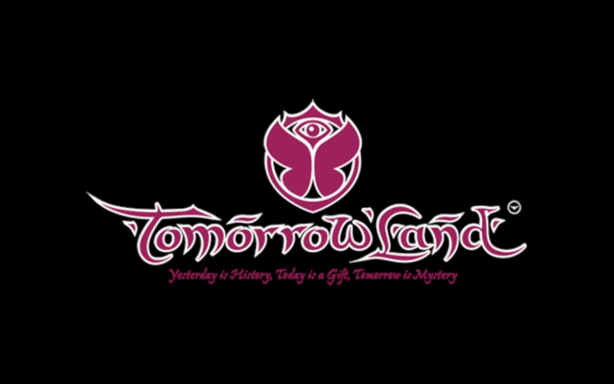 Tomorrowland Festival Logo