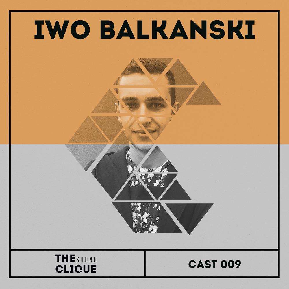 Iwo Balkanski