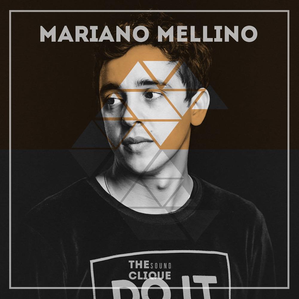 Mariano Mellino