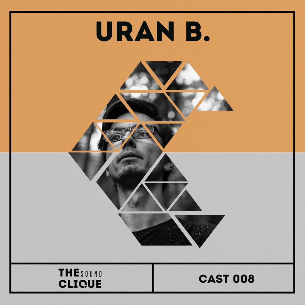 Uran B