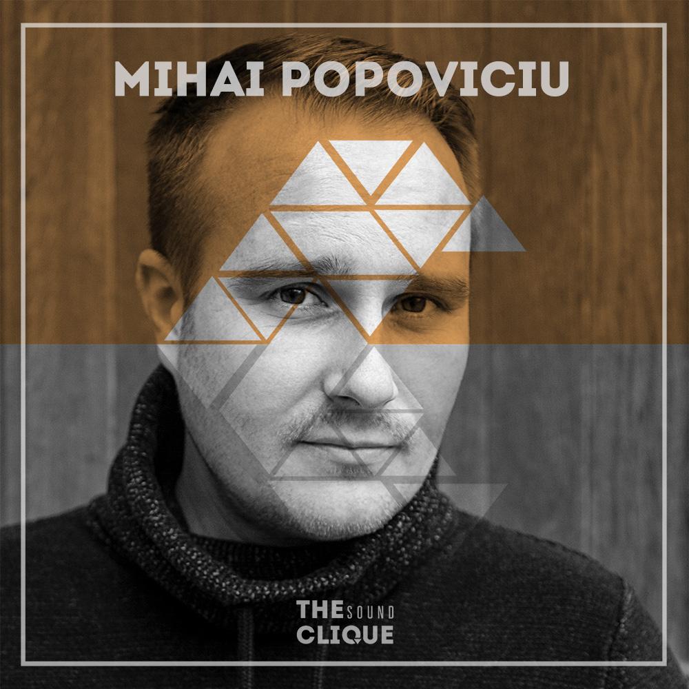 Mihai Popoviciu interview