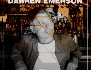 Darren Emerson interview - The Sound Clique