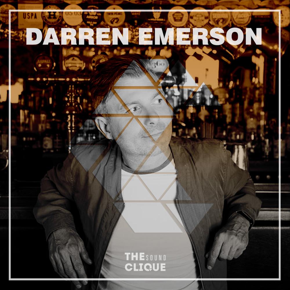 Darren Emerson