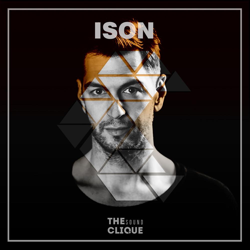 TSC Behind The Decks | Ison
