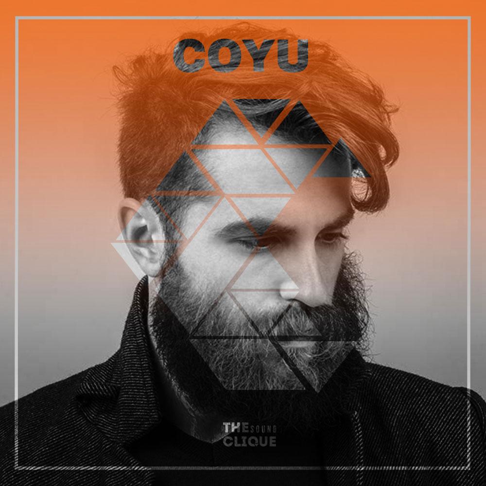 Coyu The Sound Clique interview