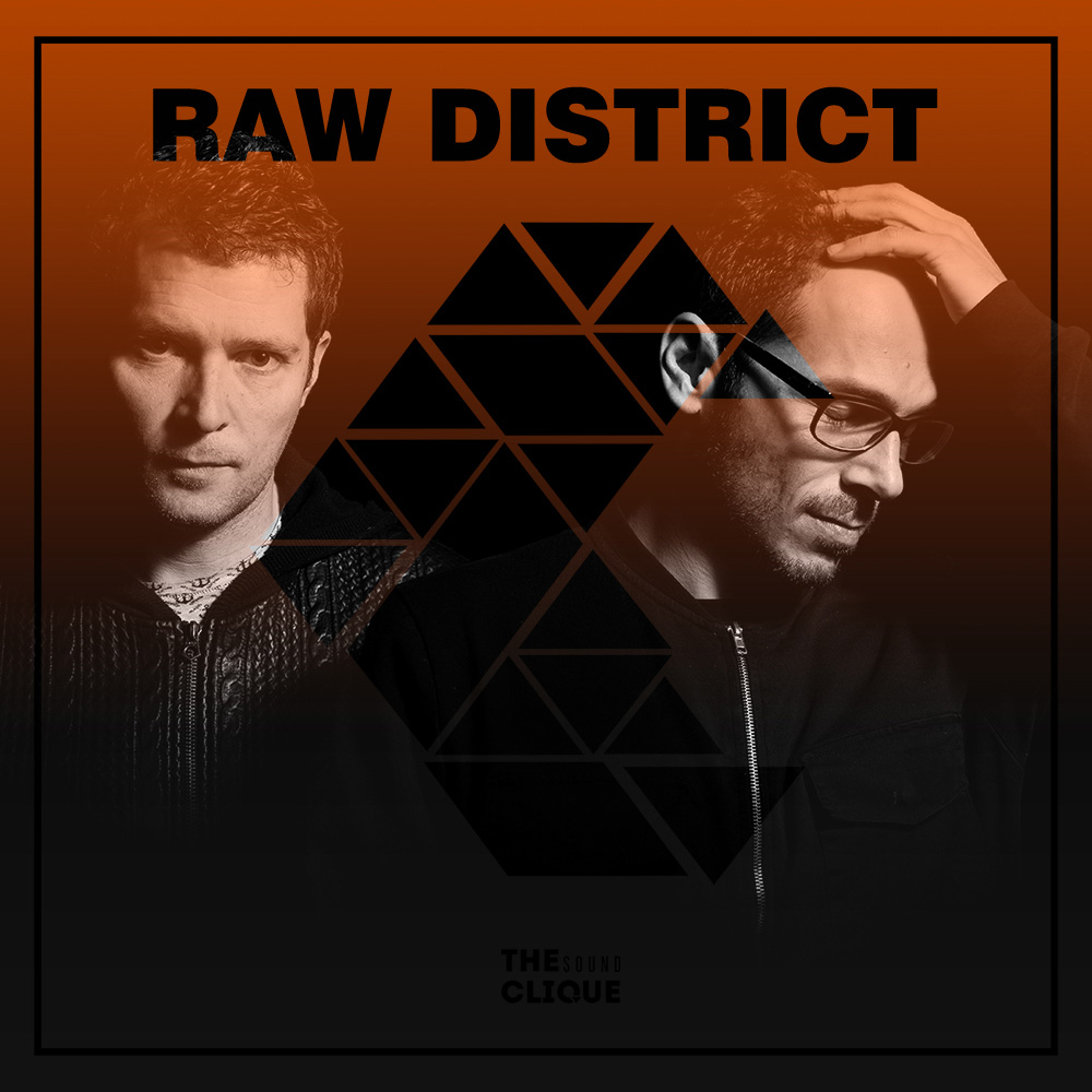 Raw District