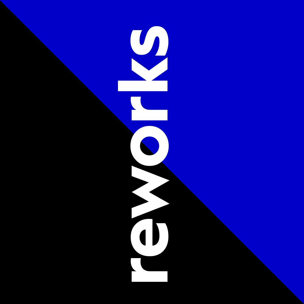 Reworks Festival logo