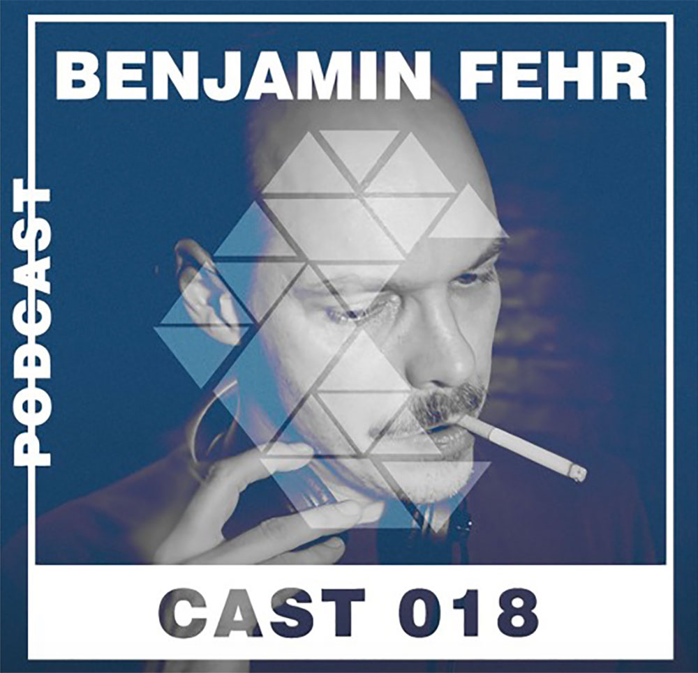 Benjamin Fehr The Sound Clique Podcast 018