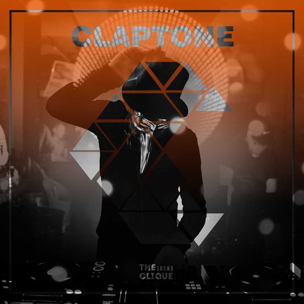 Claptone interview by The Sound Clique