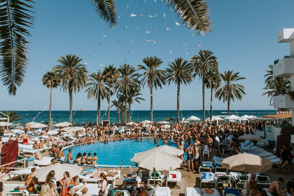 Ibiza 2017 Closing party guide