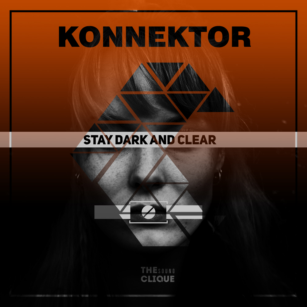 Konnektor The Sound Clique Interview