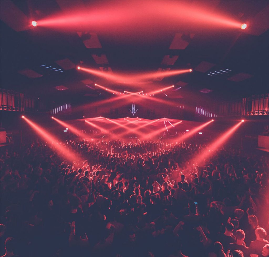 The Best events to attend Amsterdam Dance Event day 4