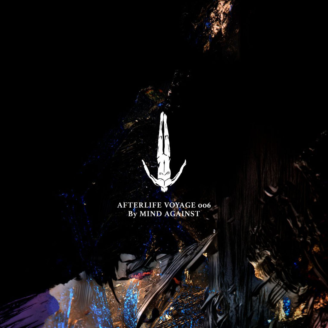 Afterlife Voyage 006 Mind Against