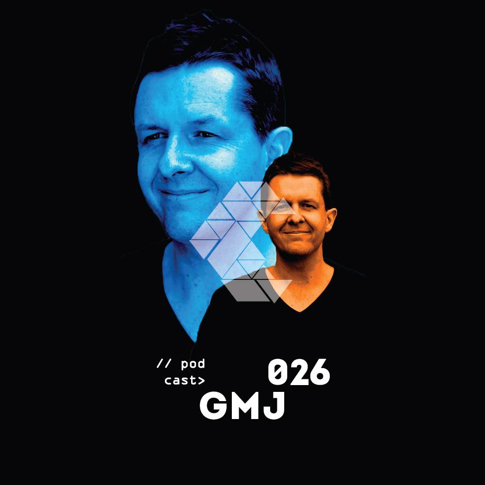 GMJ The Sound Clique Podcast 026