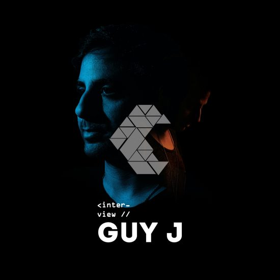 The Sound Clique Interview Cover Guy J