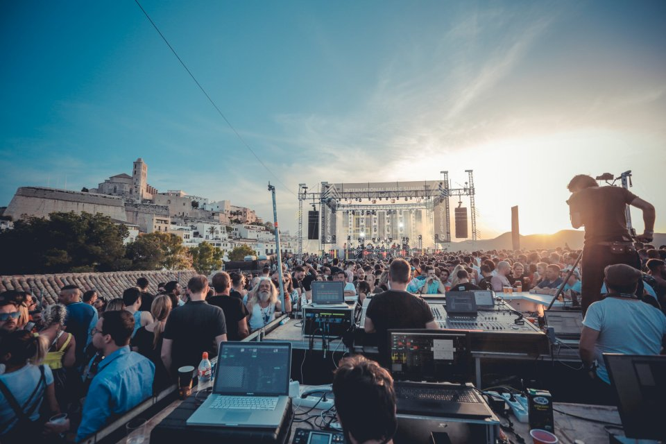 IMS Ibiza 2018