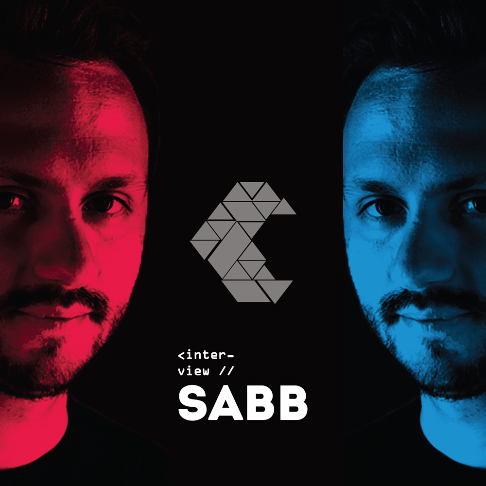 Sabb The Sound Clique Interview Cover.