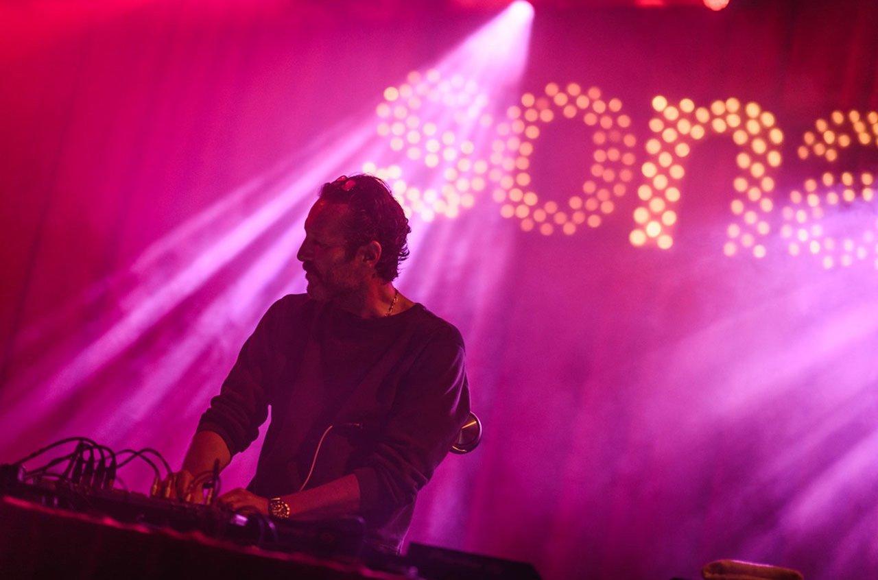 DJ Harvey Sonar Festival 2018