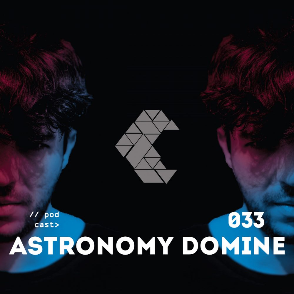 Astronomy Domine - The Sound Clique Podcast