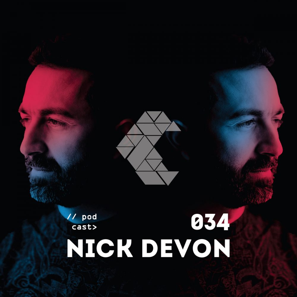 Nick Devon Podcast and Interview for The Sound Clique