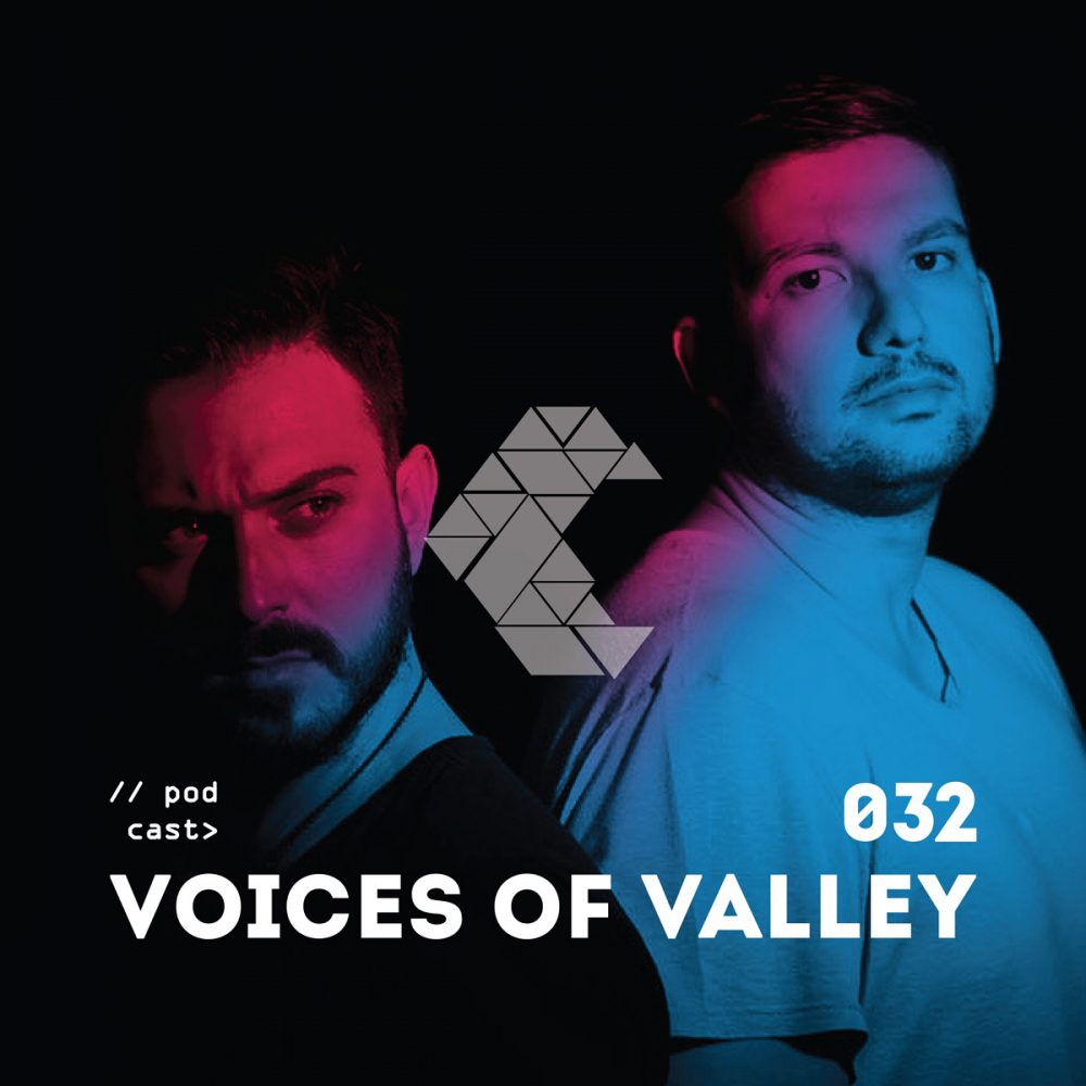 Voices of Valley - The Sound Clique Podcast