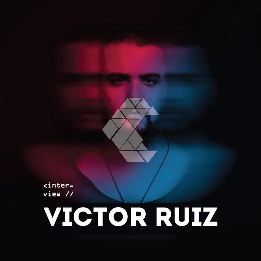 Victor Ruiz Noir Release