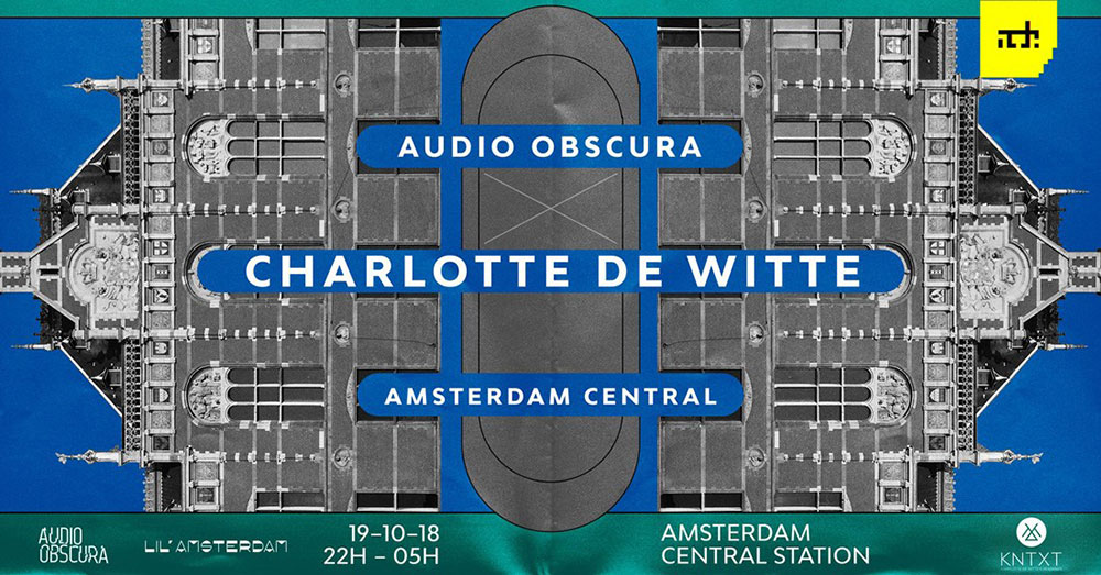 Charlotte-de-Witte-at-Audio-Obscura-ADE-2018-Party-Amsterdam-Central-Station