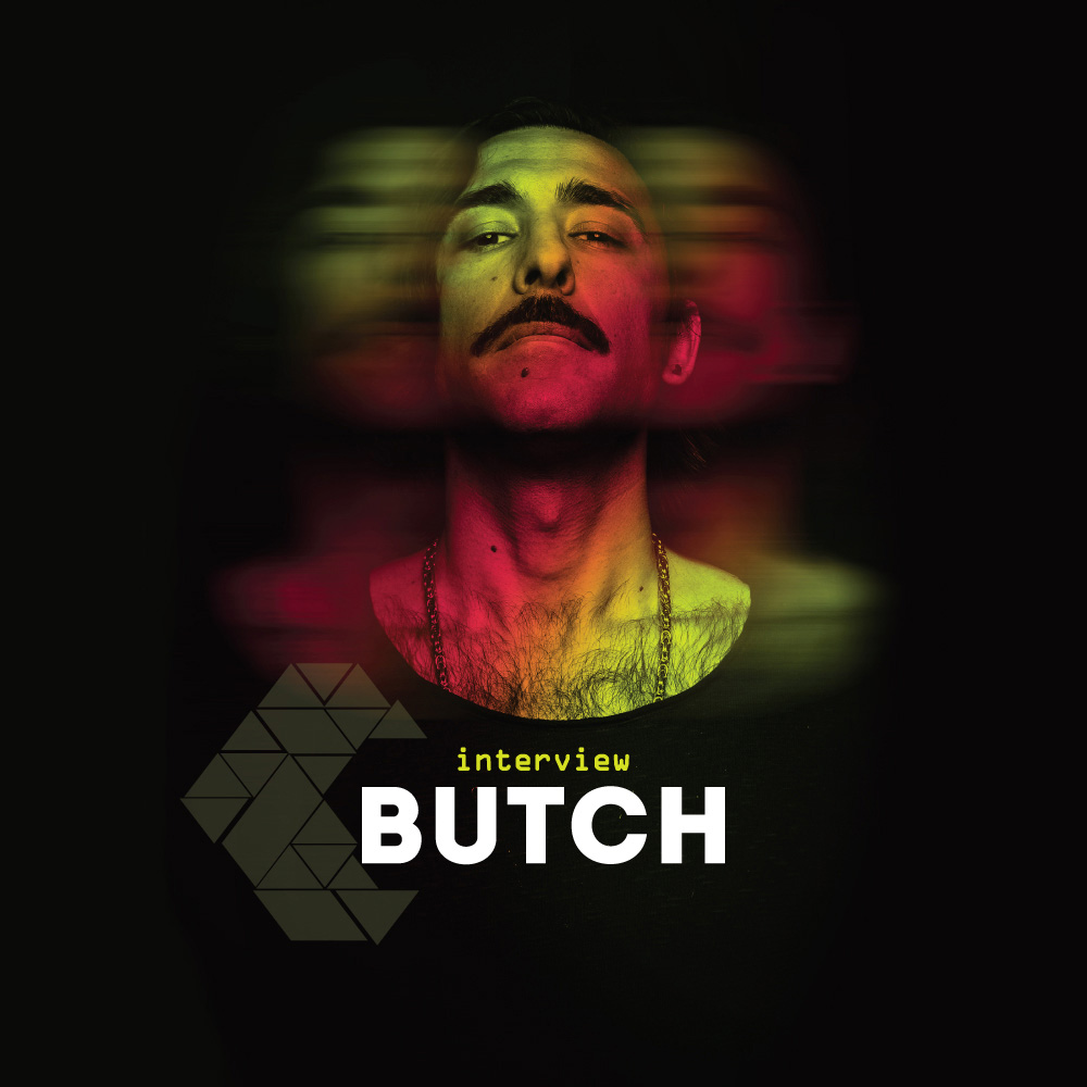 Butch - The Sound Clique Interview