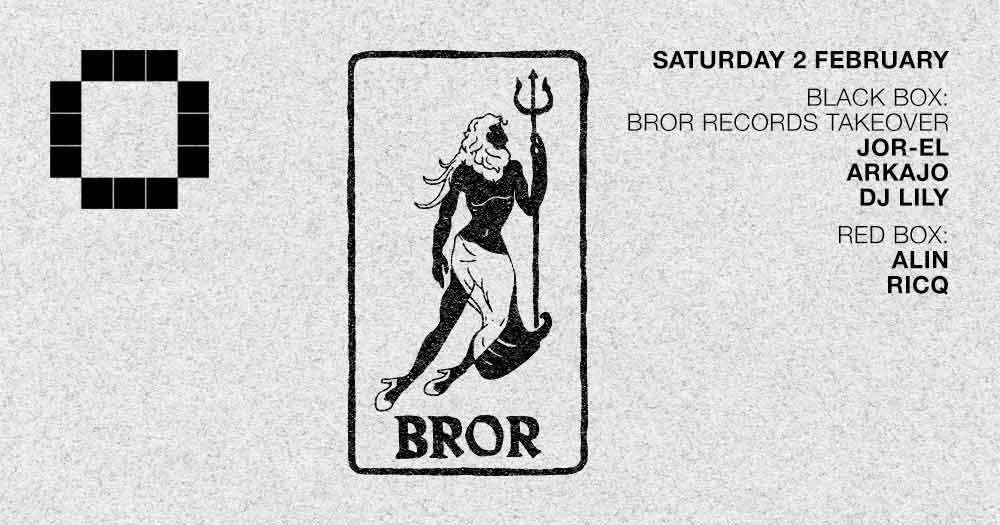 Bror-Records-takeover-Culture-Box