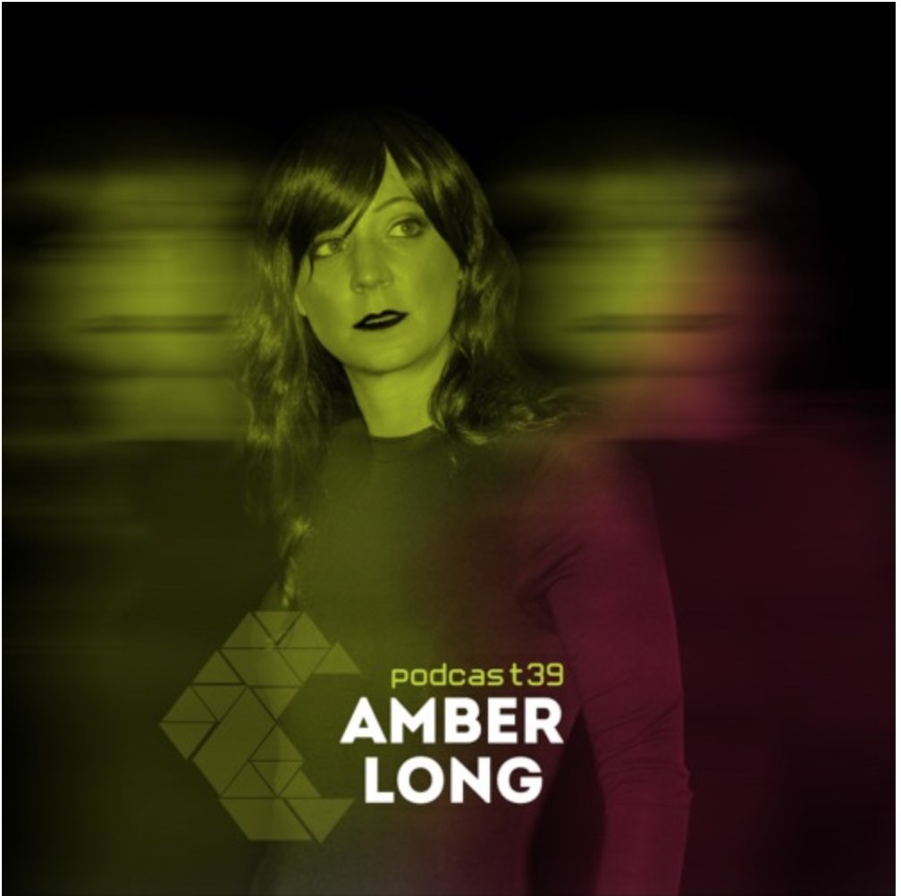 """TSC Cast 039 - Amber Long Cover"""