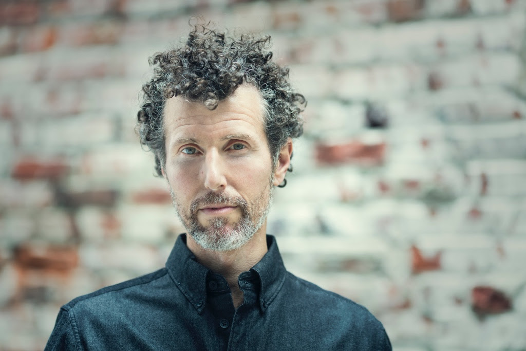 Josh Wink 25 years Ovum Recordings