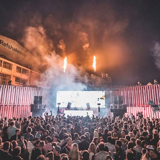 Distortion Festival 2019