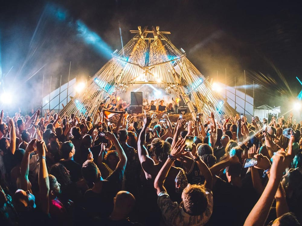The BPM Festival announces first names for Portugal 2019 edition