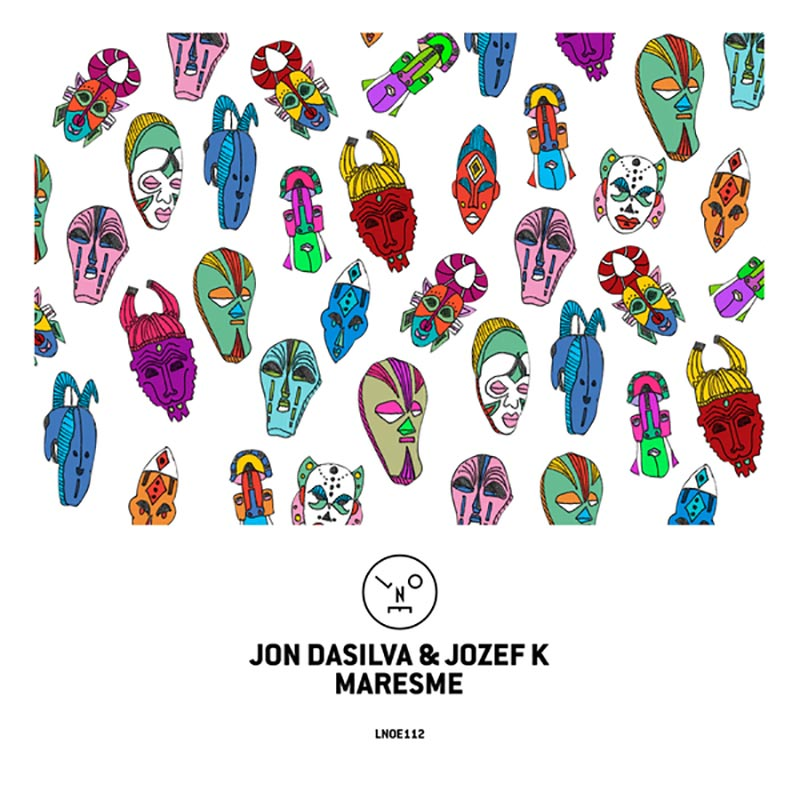 Jon Dasilva Maresme ft. Jozef K Out Now