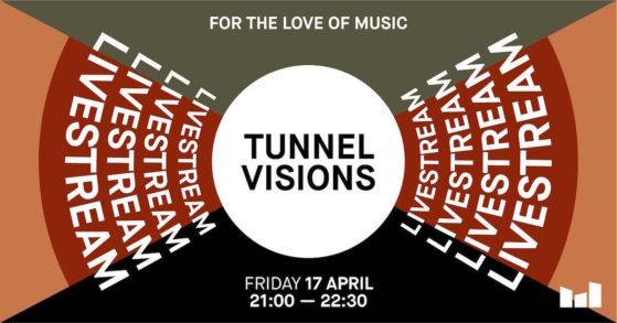 Tunnelvisions_Live_Stream_at_De_Marktkantine