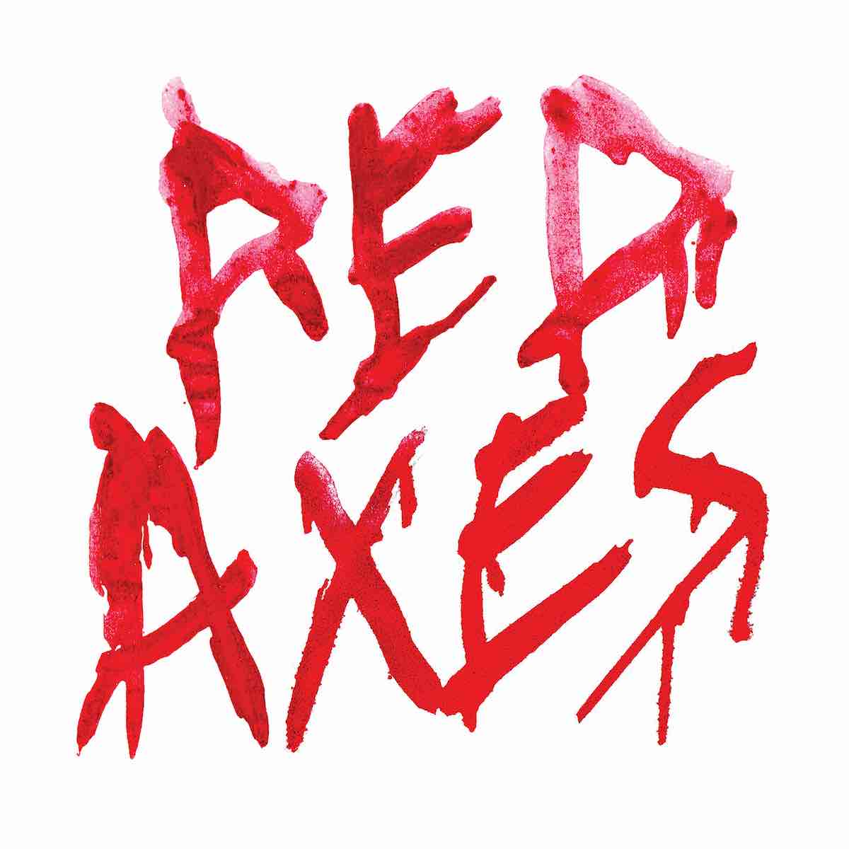 Red Axes New Album via Dark Entries Records