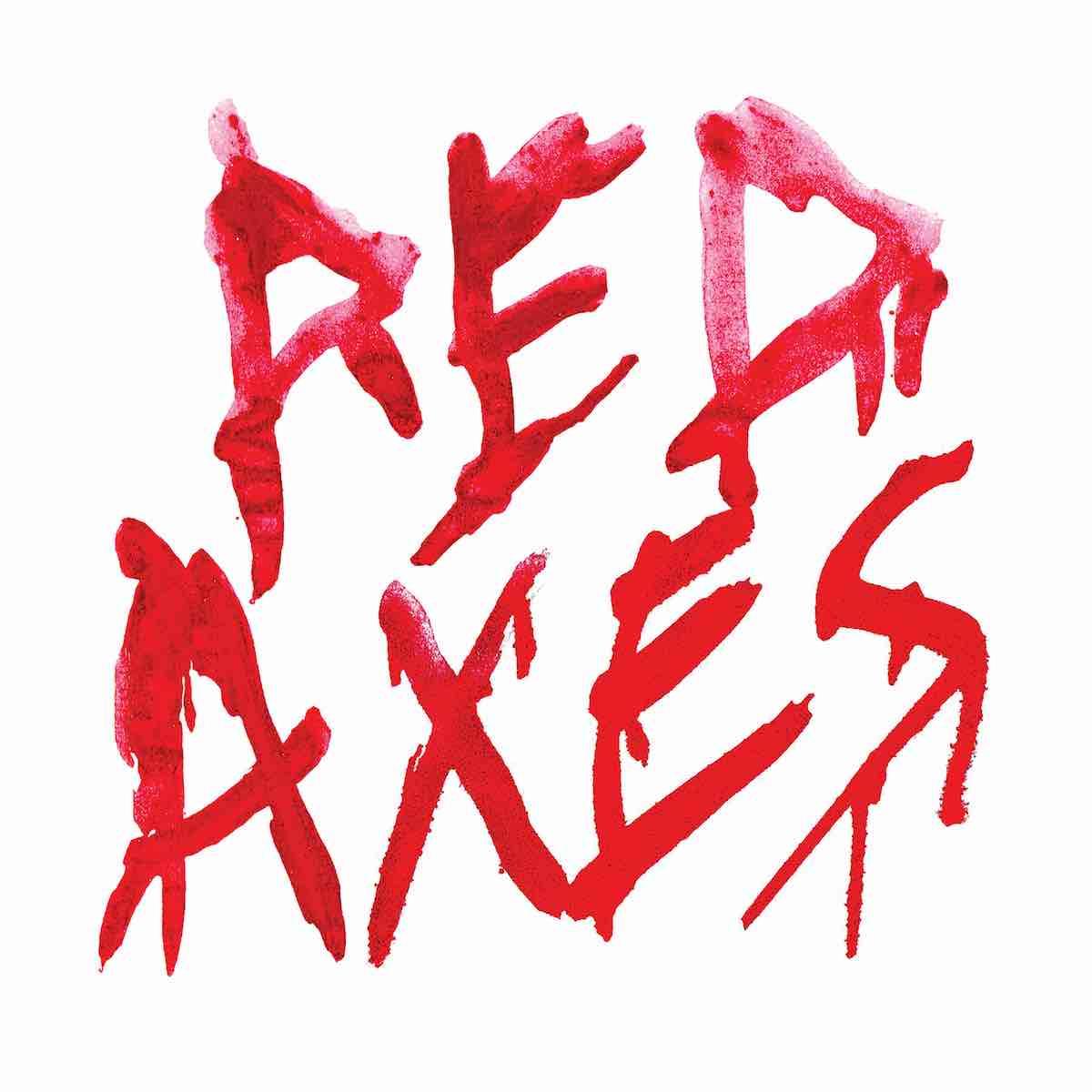 Red Axes New Album via Dark Entries Records