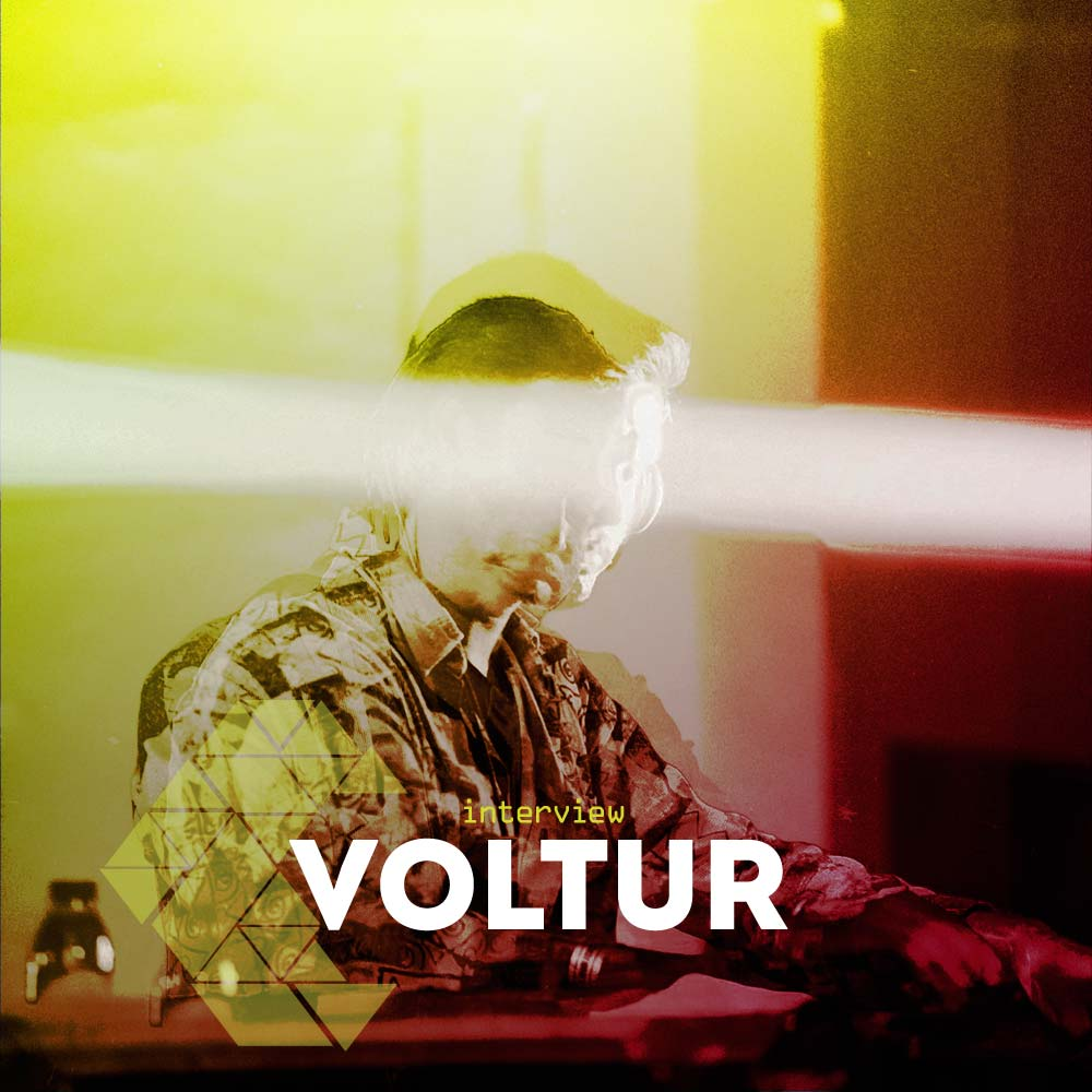 """TSC Behind The Decks Voltur"""