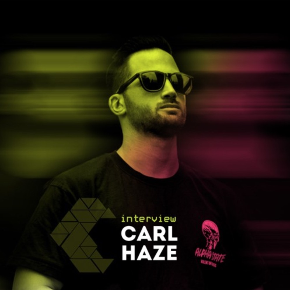 """TSC Cast 041 | Carl Haze Cover"""